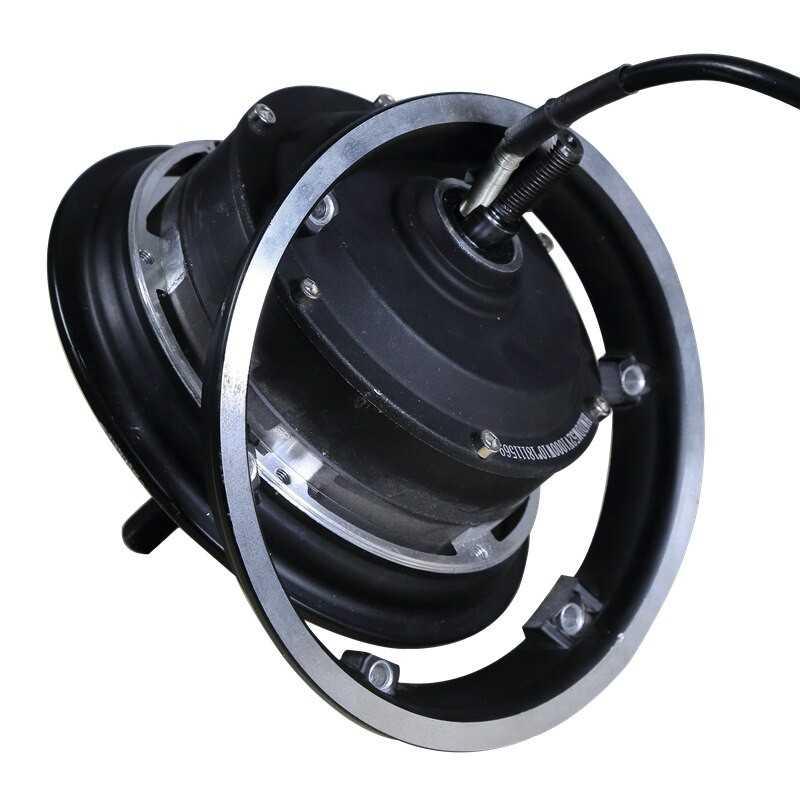Aro de motor ice q4 veyron d10 zero 10x