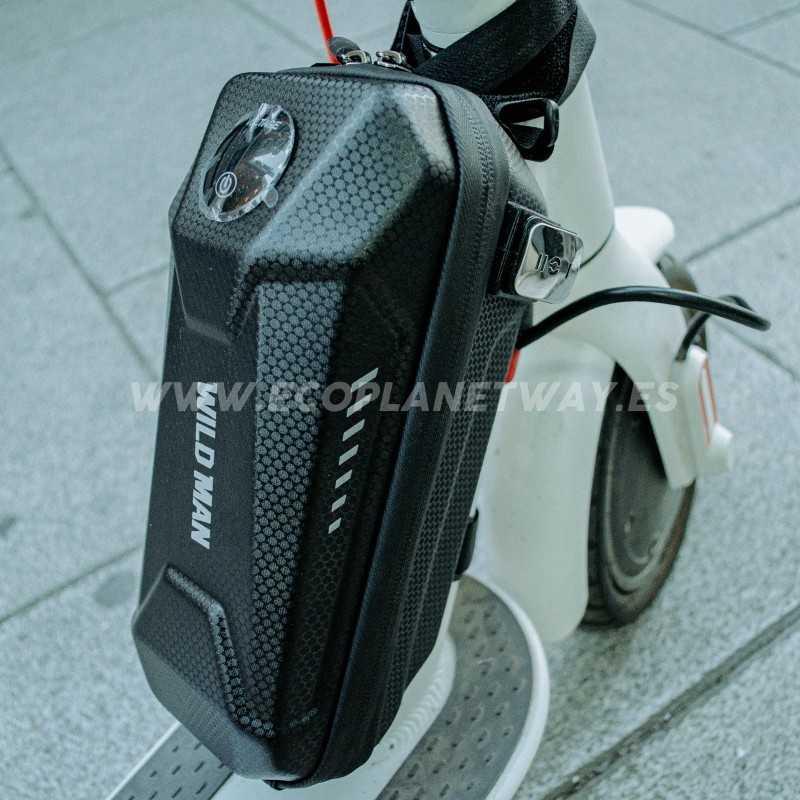 Bateria externa para autonomia xiaomi...