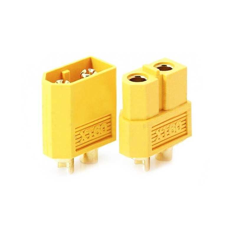 Conector XT60 pareja