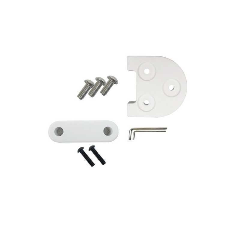 soporte alzador para xiaomi m365 y...
