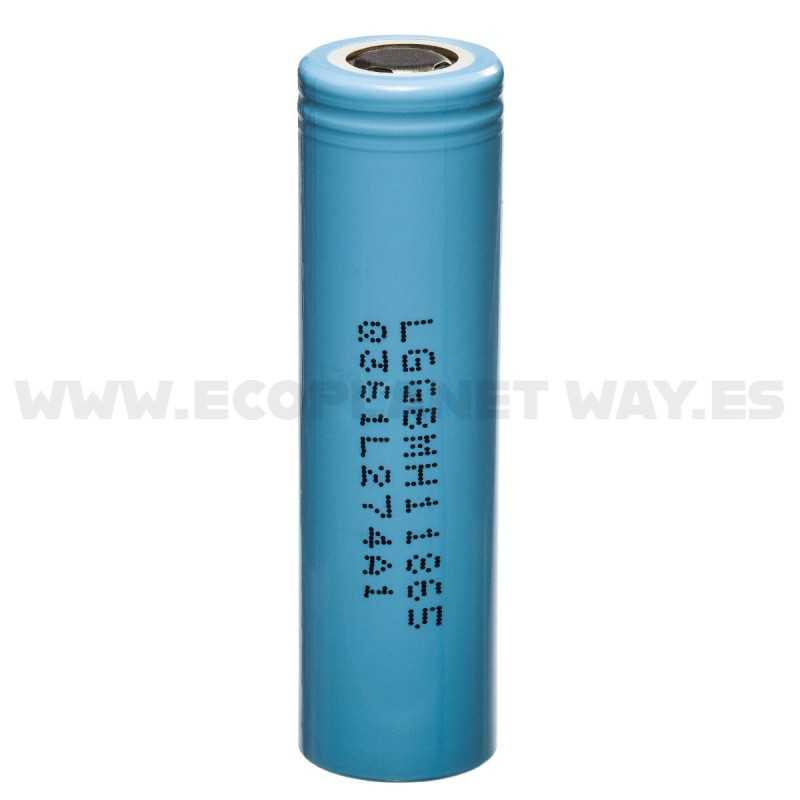 Celdas litio LG INR18650MH1 3200mAh -...