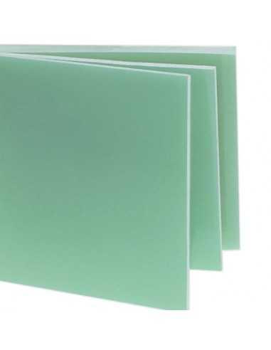 Plancha fibra de vidrio epoxi 50X60CM