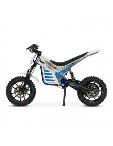 Moto Cross eléctrica infantil