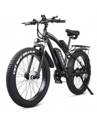 Gunai bicicleta electrica MG02 (usados)