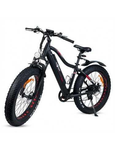 Bicicleta eléctrica XL