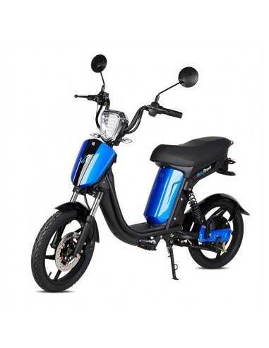 Bicicleta eléctrica 250W Miami