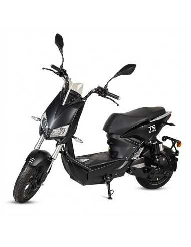 Moto eléctrica matriculable 1500W - T5 -