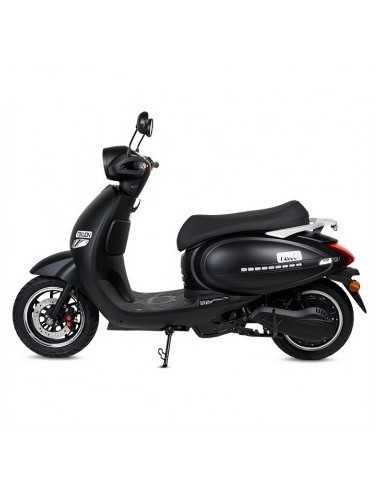 Moto - scooter eléctrico matriculable...