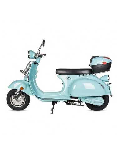 BELLA - Moto eléctrica 2200W