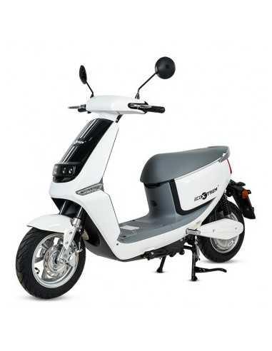 Nina - Scooter eléctrico 1200W con...