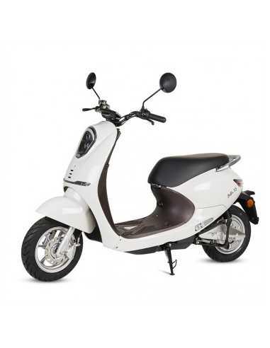 Moto eléctrica matriculable 1200W -...