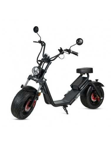 IKARA 2.0 - Scooter eléctrico color...