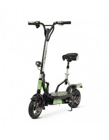 Scooter, Patinete eléctrico urbano...