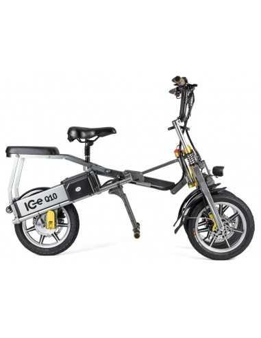 Triciclo Eléctrico Plegable ICe Q10