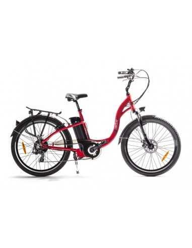Bicicleta electrica Essens