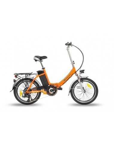 Bicicleta electrica Plume