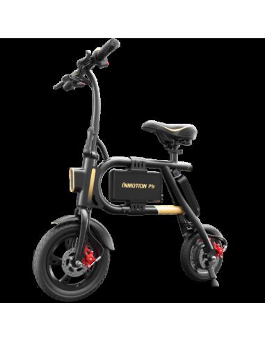 Bici eléctrica Inmotion P1F Semi nueva