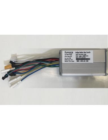 Controlador ICe Q1