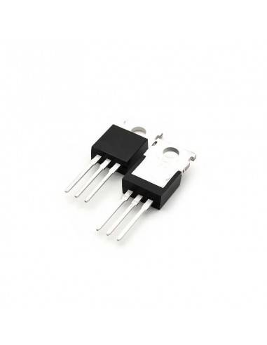 Mosfet IRFB4110 100V 180A
