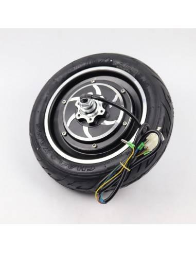 Motor Brushless 48V 600W 10 pulgadas...