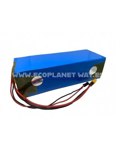 Batería litio 24V 20800mAh EVE 18650