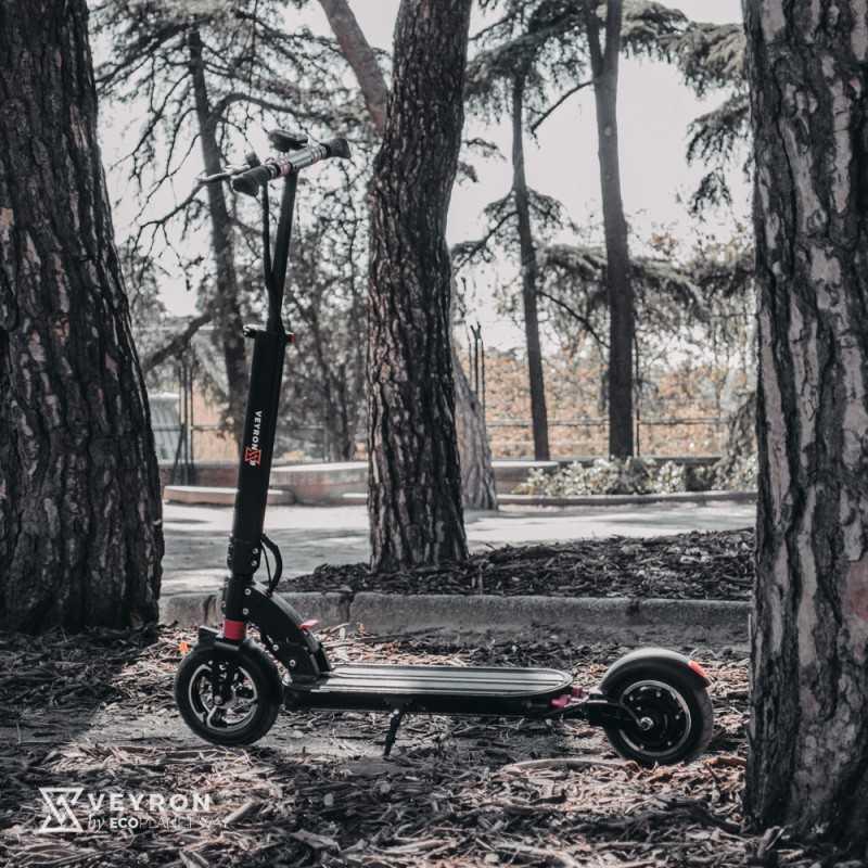 Patinete eléctrico Veyron T9