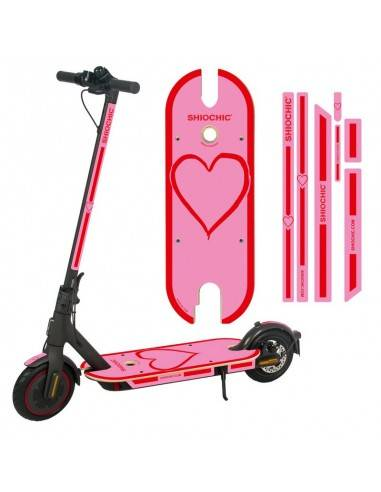 Tabla Pink Red hot HEART compatible...