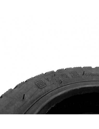 Neumático 8.5*3 50-134 zero 9 Ice Q3...