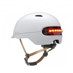 Casco inteligente smart4u...