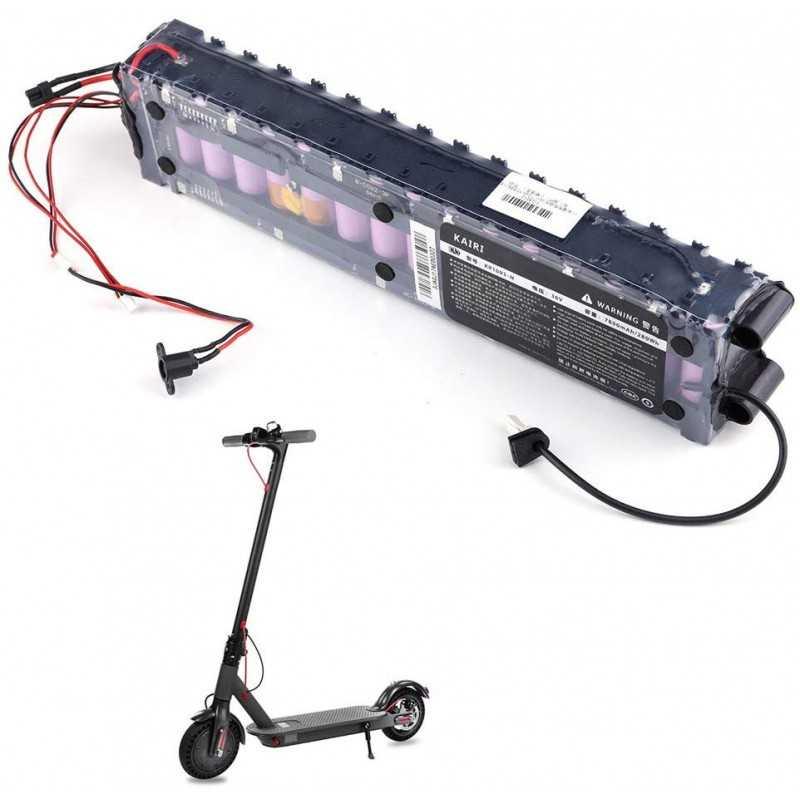 Batería patinete eléctrico xiaomi m365