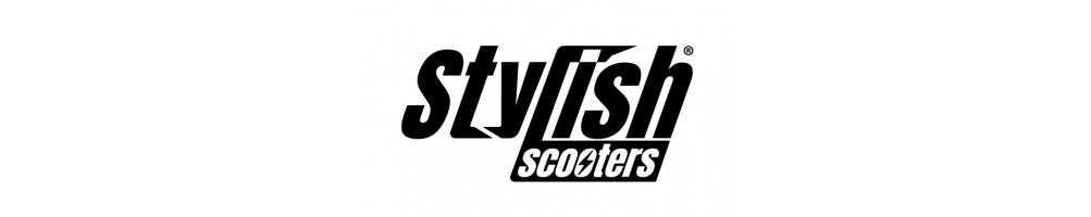 VINILOS STRYLISH SCOOTER